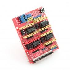 CNC шилд для Arduino UNO