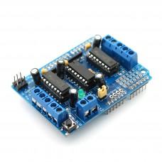 Motor Control Shield для Arduino