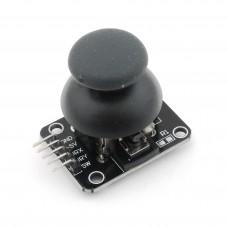 2х-осевой джойстик KY-023 для Arduino с кнопкой