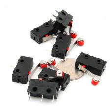 Микро выключатель KW12-3