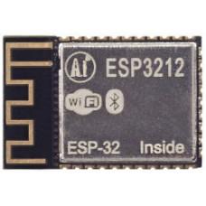 Универсальный Wi-Fi модуль ESP32