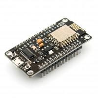 Плата NodeMCU на базе ESP8266 с прошивкой NodeMCU