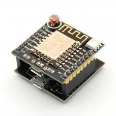 Wi-Fi модуль ESP-12F с прошивкой NodeMCU