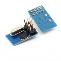 Модуль беспроводной передачи данных NRF24L01 2.4GHz