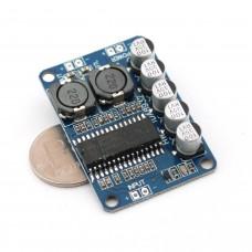 Моно-усилитель на TDA8932 35 Вт