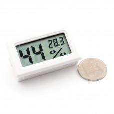 Датчик температуры и влажности с ЖК-экраном