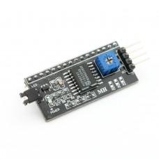 I2C интерфейс для жк-экрана LCD1602