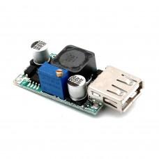 Повышающий преобразователь DC-DC до 5в USB
