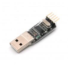 USB TTL-UART преобразователь CH340G 5V