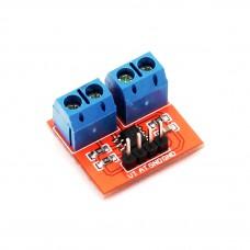 Датчик тока и напряжения для Arduino
