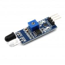 Инфракрасный датчик препятствий для Arduino