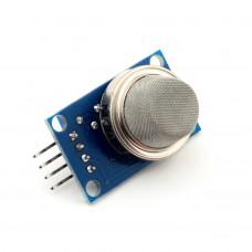 Датчик бытового газа MQ5 для Arduino