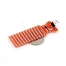 Датчик обнаружения воды для Arduino