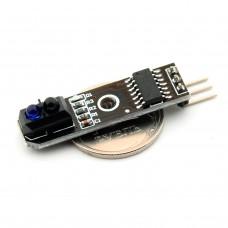 Инфракрасный датчик линии для Arduino